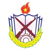 Logo Học viện Hậu cần