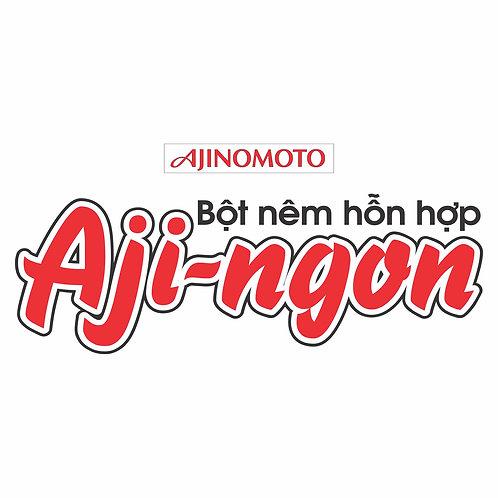 Aji-ngon Ajinomoto Logo Vector CDR Corel