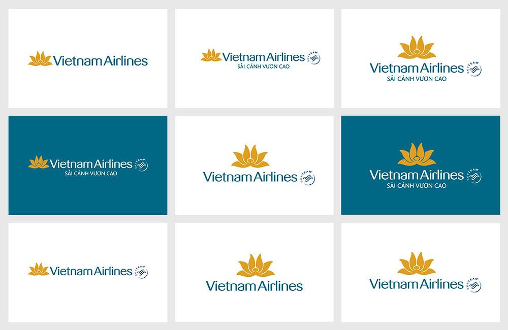 Logo Các Hãng Hàng Không Free Download Vector AI PDF EPS PNG