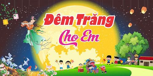 Tết Trung Thu Mid-Autumn Festival Vector Corel CDR 58