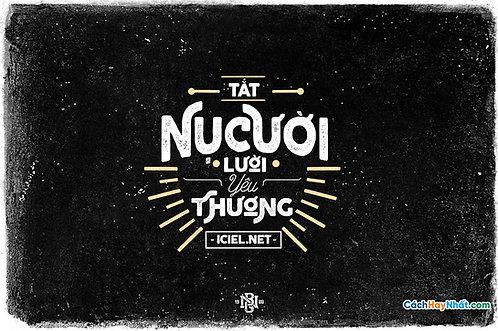 iCiel Brawlst - Vietnamese font - Font Việt Hóa