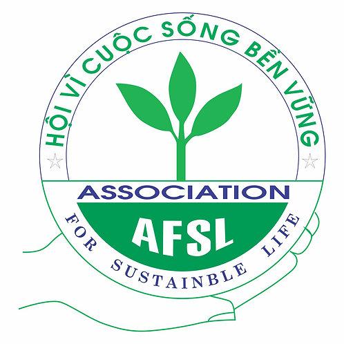 AFSL ASSOCIATION Logo Vector CDR Corel