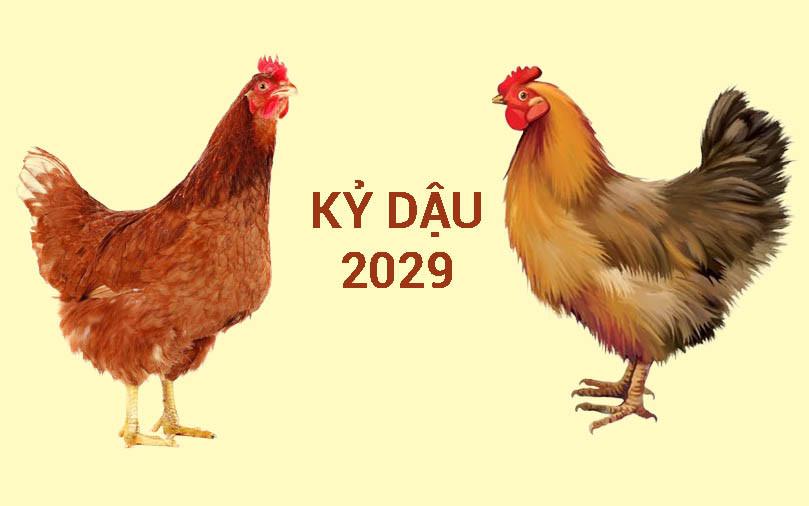Kỷ Dậu 2029