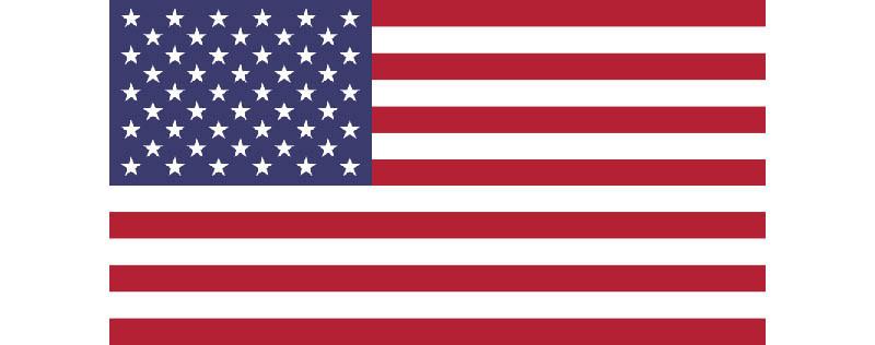 3. Hợp chủng quốc Hoa Kỳ Dân số: 328,2 triệu (4,2% dân số thế giới)