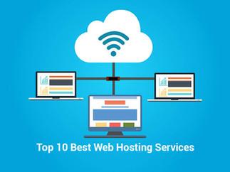 Top 10 Dịch Vụ Lưu Trữ Web Tốt Nhất Thế Giới
