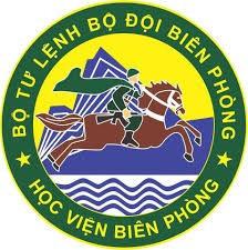 Logo Học viện Biên phòng