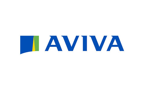 Logo Bảo Hiểm AVIVA Vector CDR (Corel) AI (illustrator) PDF PNG JPG