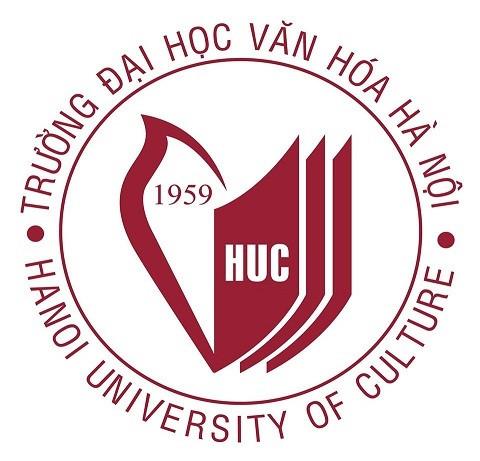 Logo Trường Đại học Văn hóa Hà Nội
