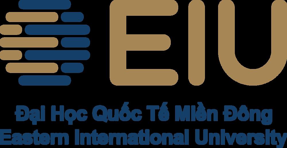 Logo Trường Đại học Quốc tế Miền Đông