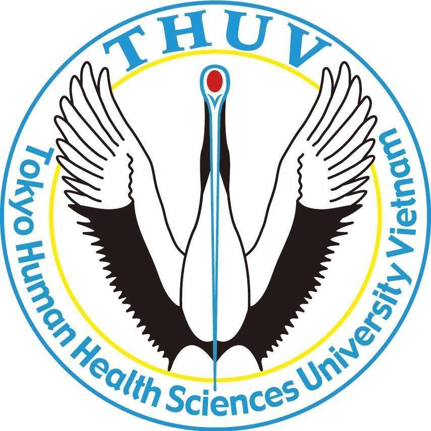 Logo Trường Đại học Y khoa Tokyo Việt Nam