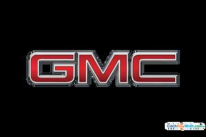 Logo GMC PNG
