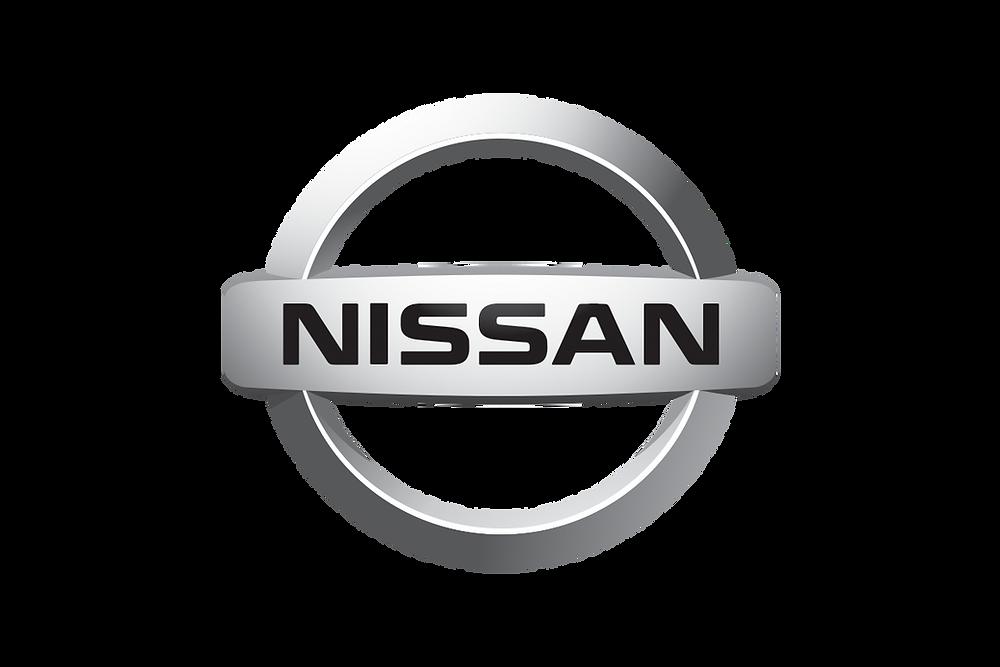 Logo Nissan PNG