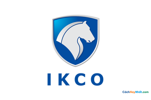 Logo IKCO PNG
