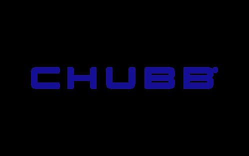 Logo Bảo Hiểm CHUBB Vector CDR (Corel) AI (illustrator) PDF PNG