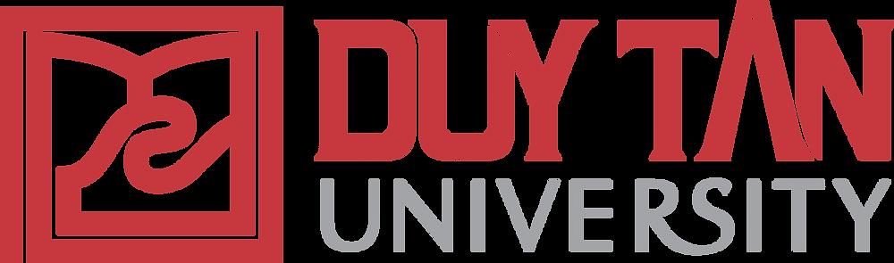 Logo Trường Đại học Duy Tân