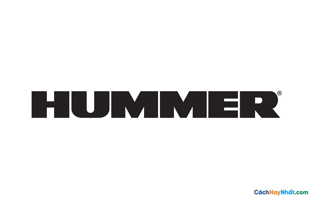 Logo Hummer JPG