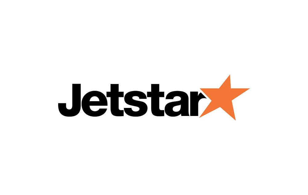 Logo Jetstar Vector