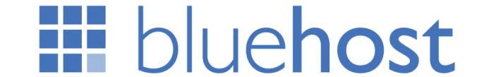 3. Bluehost