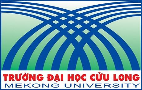 Logo Trường Đại học Cửu Long