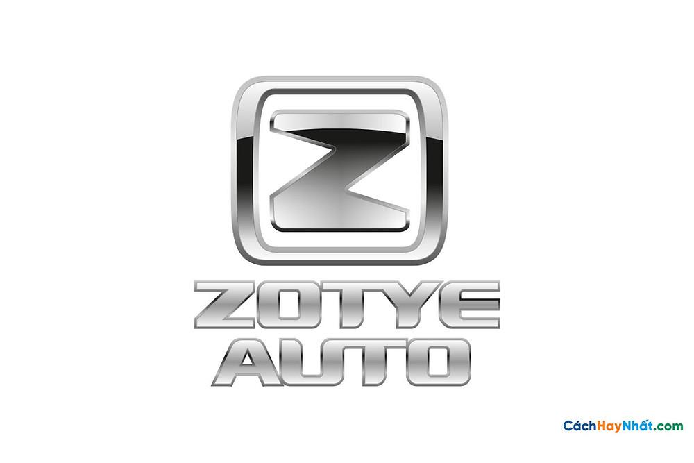 Logo Zotye JPG