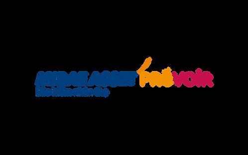 Logo Bảo Hiểm MIRAE ASSET PRÉVOIR Vector CDR (Corel) AI (illustrator) PDF PNG