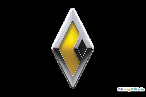 Logo Carbon Motors 3D Vector PDF PNG