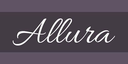 Download Phông Chữ Calligraphy - Allura Font