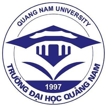 Logo Trường Đại học Quảng Nam