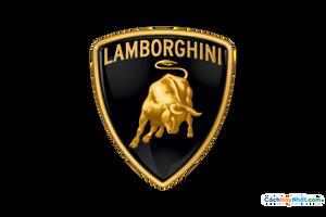 Logo Lamborghini PNG