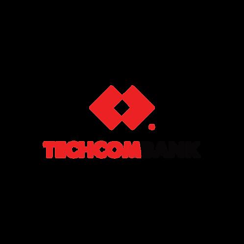 Techcombank Logo Vector PDF PNG
