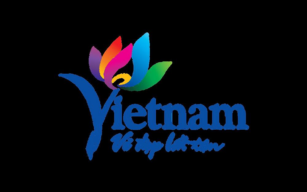 Logo Việt Nam vẻ đẹp bất tận PNG