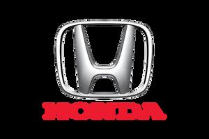 Logo Honda PNG
