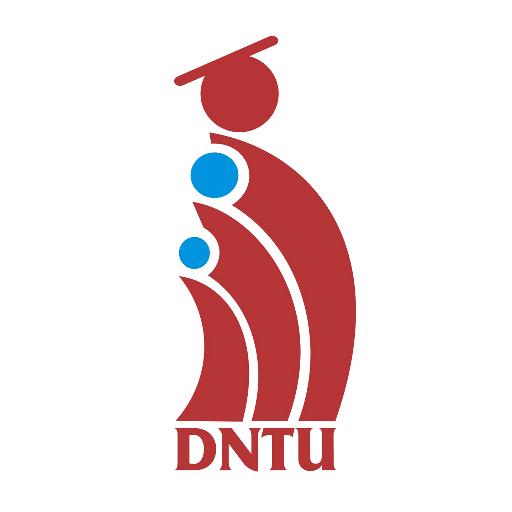 Logo Trường Đại học Công nghệ Đồng Nai