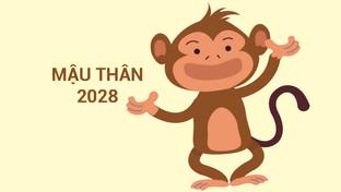 Sinh Năm 2028 Mệnh Gì? Tuổi Mậu Thân 2028 Hợp Màu Gì? Hợp Tuổi Gì? Hợp Hướng Nào?