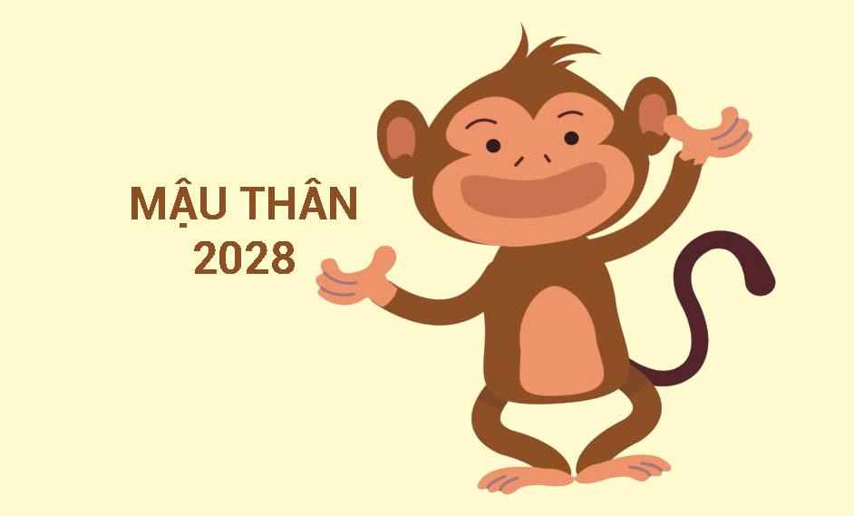 Mậu Thân 2028
