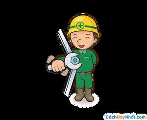 Free Vector labor safety - An Toàn Lao Động Ai PDF PNG 04