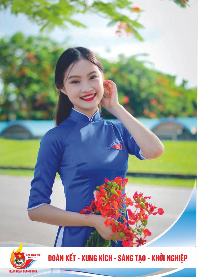 Poster Đoàn Thanh Niên