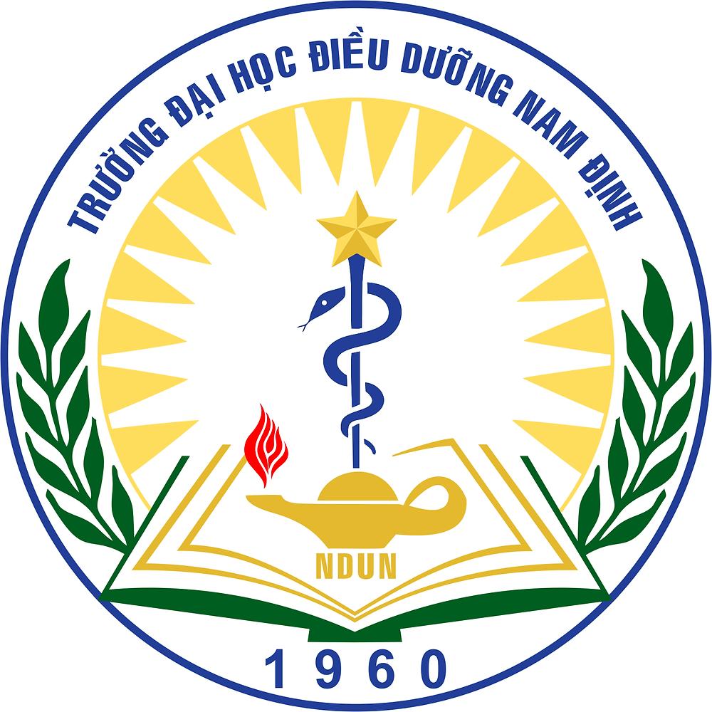 Logo Trường Đại học Đồng Tháp