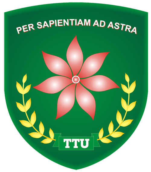 Logo Trường Đại học Tân Tạo