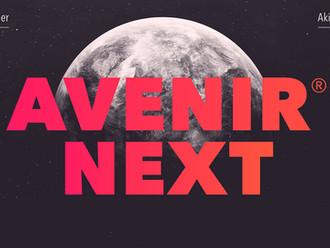 Font Avenir Next Pro Full Tuyệt Đẹp Dùng Cho Thiết Kế
