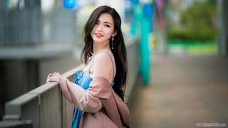 Ảnh gái xinh Trung Quốc