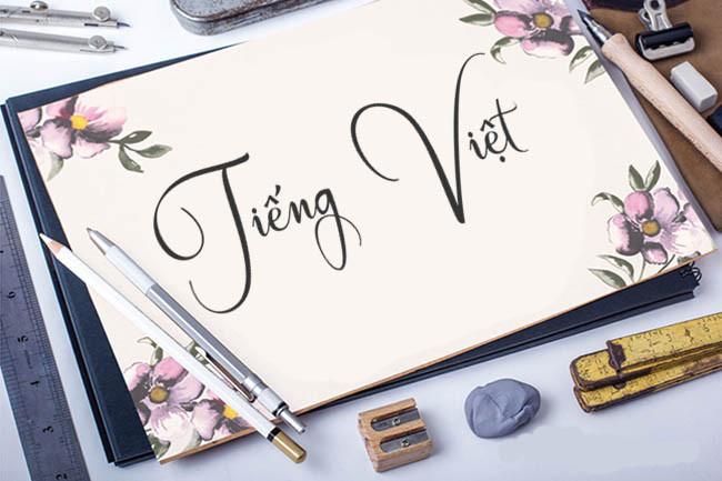Font SVN Wallows Việt Hóa
