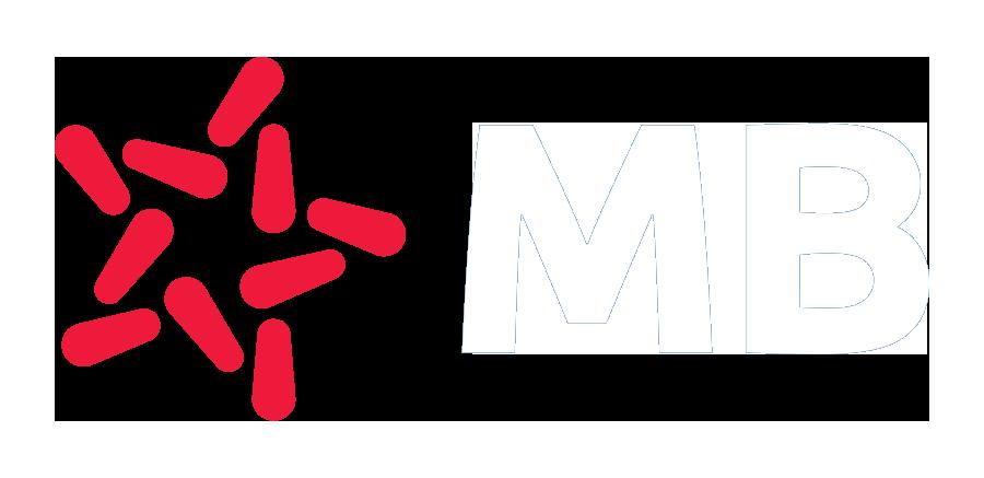 Logo MB Bank PNG do trang
