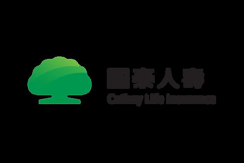 Logo Bảo Hiểm Cathay Life Insurance Vector CDR (Corel) AI (illustrator) PDF PNG