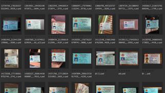 Download PSD CMND Nam Nữ Hơn 300 File Đủ Thể Loại