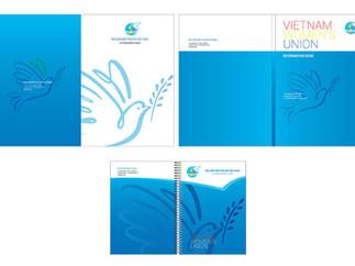 Download Bìa Sổ Sách, Folder Hội LHPN Việt Nam File Vector CDR AI PDF