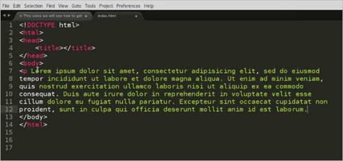 Điều tuyệt vời hơn nữa là Lorem Ipsum có hỗ trợ nhiều ngôn ngữ,để tạo ra nhữngạn dummy textđa dạng.