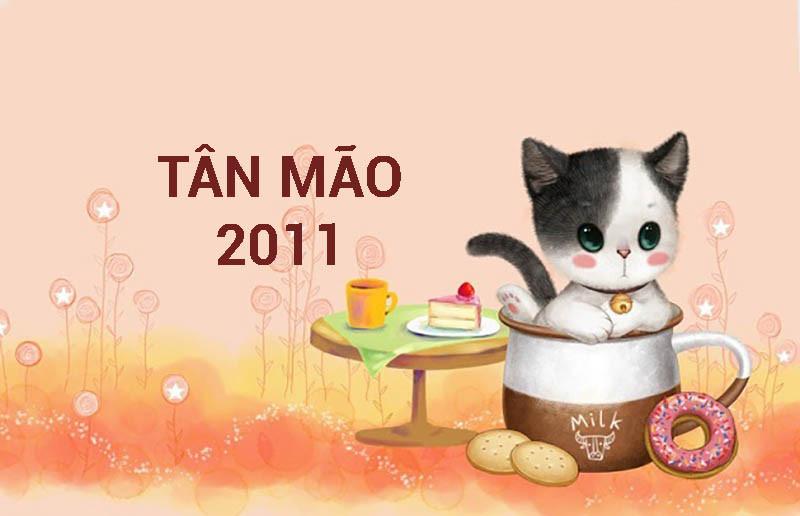 Tân Mão 2011