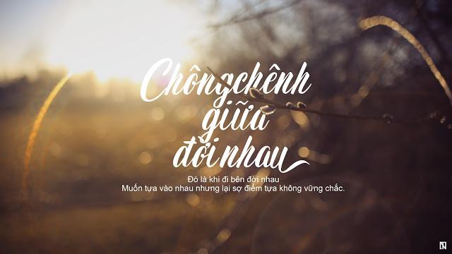 Bộ Font Chữ UVF Full Việt Hóa