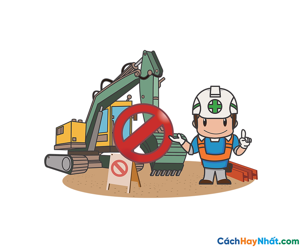 Free Vector labor safety - An Toàn Lao Động Ai PDF PNG 05